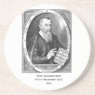 Posavasos Adán Gumpelzhaimer