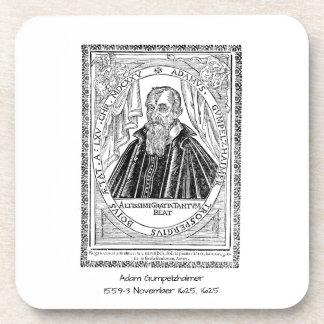 Posavasos Adán Gumpelzhaimer 1625