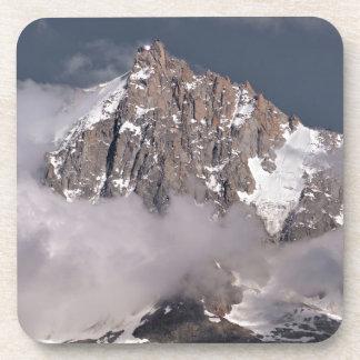 Posavasos Aiguille du Midi en Francia