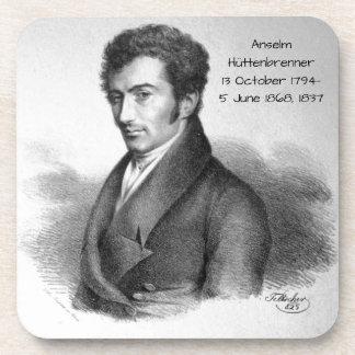 Posavasos Anselm Huttenbrenner 1837