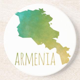 Posavasos Armenia