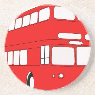 Posavasos autobús