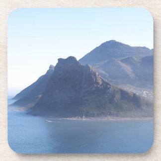 Posavasos Bahía de Hout, Suráfrica