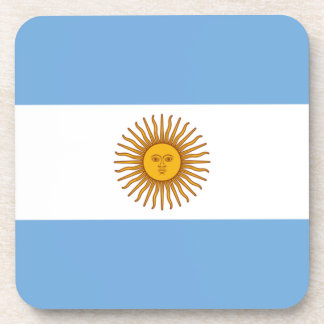 Posavasos Bandera de la Argentina - Bandera de la Argentina