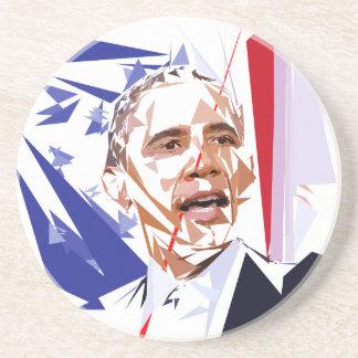 Posavasos Barack Obama