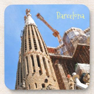 Posavasos Barcelona