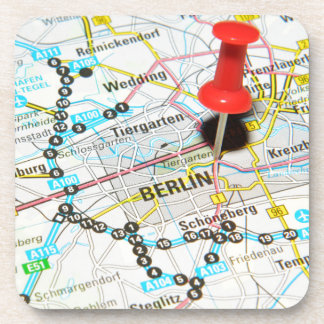 Posavasos Berlín, Alemania