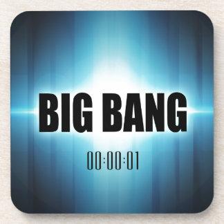 Posavasos Big Bang