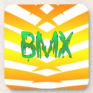 Posavasos Bmx