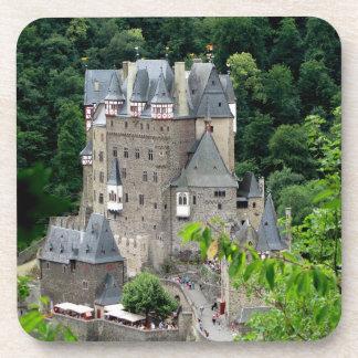 Posavasos Burg Eltz, Alemania