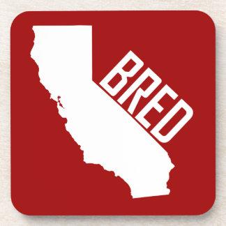 Posavasos California crió