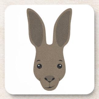 Posavasos Cara del canguro
