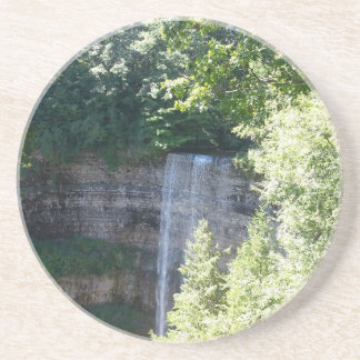 Posavasos Cascada hermosa