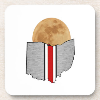 Posavasos Claro de luna de Ohio