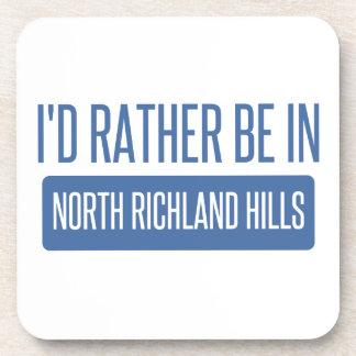 Posavasos Colinas del norte de Richland
