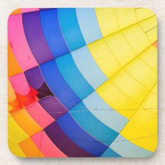 Posavasos Colorido abstracto