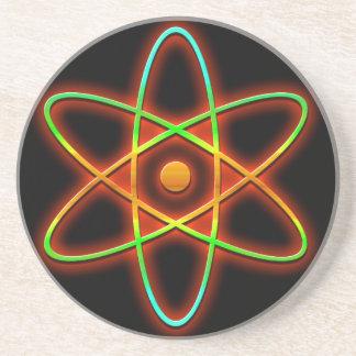 Posavasos Concepto atómico