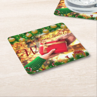 My Gift to You - Coasters 6Pack