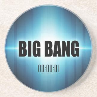 Posavasos De Arenisca Big Bang
