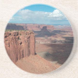 Posavasos De Arenisca Canyonlands