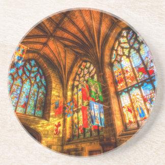 Posavasos De Arenisca Catedral Edimburgo Escocia de St Giles
