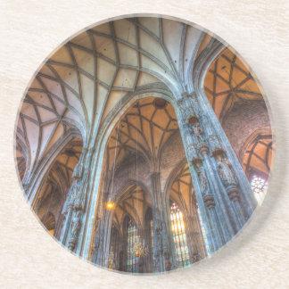 Posavasos De Arenisca Catedral Viena del St Stephens