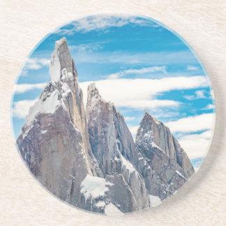 Posavasos De Arenisca Cerro Torre - Parque Nacional Los Glaciares