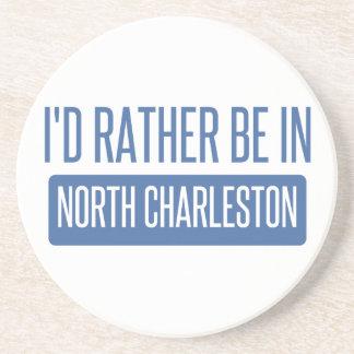 Posavasos De Arenisca Charleston del norte