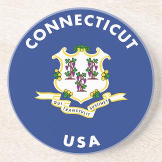 Posavasos De Arenisca Connecticut los E.E.U.U.