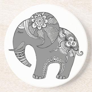 Posavasos De Arenisca Elefante 4