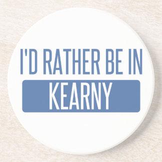 Posavasos De Arenisca Estaría bastante en Kearny