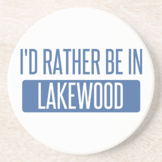 Posavasos De Arenisca Estaría bastante en Lakewood CO