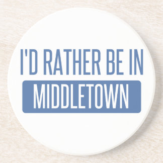 Posavasos De Arenisca Estaría bastante en Middletown CT