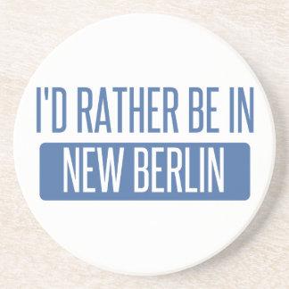 Posavasos De Arenisca Estaría bastante en nueva Berlín