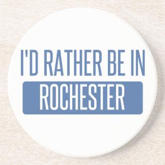 Posavasos De Arenisca Estaría bastante en Rochester NY