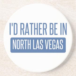 Posavasos De Arenisca Las Vegas del norte