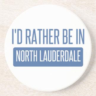 Posavasos De Arenisca Lauderdale del norte