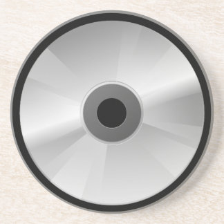 Posavasos De Arenisca Práctico de costa CD