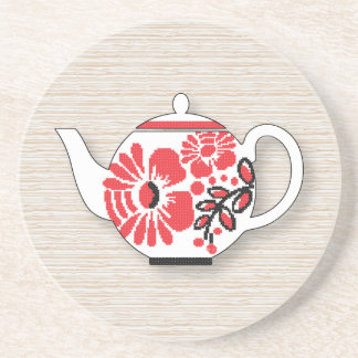 Posavasos De Arenisca Teteras del té