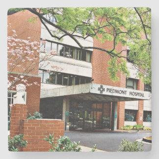 Posavasos De Piedra Hospital de Piamonte, Atlanta, práctico de costa
