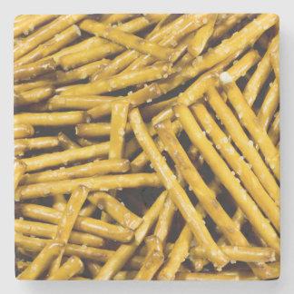 Posavasos De Piedra Palillos de los pretzeles