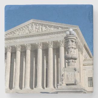 Posavasos De Piedra Tribunal Supremo de los Estados Unidos