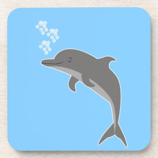 Posavasos Delfín