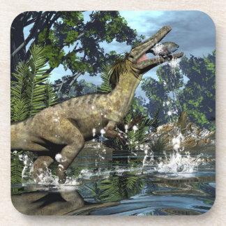 Posavasos Dinosaurio de Austroraptor