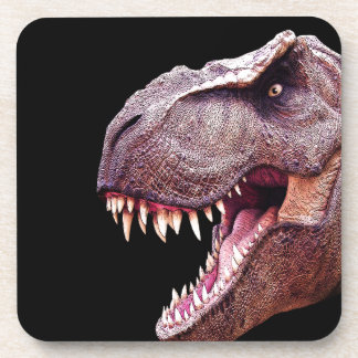 Posavasos Dinosaurios T-Rex