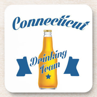 Posavasos Equipo de consumición de Connecticut