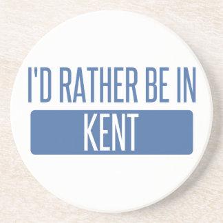Posavasos Estaría bastante en Kent