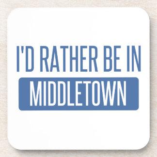Posavasos Estaría bastante en Middletown CT
