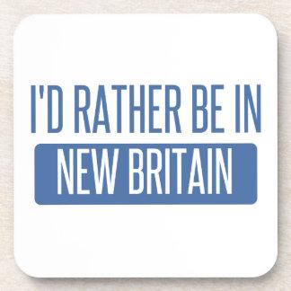 Posavasos Estaría bastante en New Britain