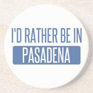 Posavasos Estaría bastante en Pasadena CA